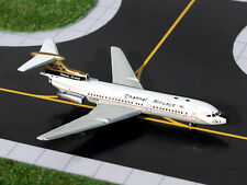 Channel Airways Trident 1E (G-AVYB), 1:400 Gemini Jets