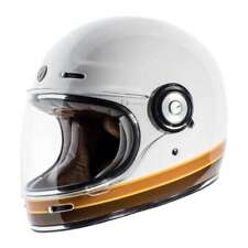 Torc T-1 Motorcycle Helmet - Iso Bars   Fast and Free Delivery   UK Stock