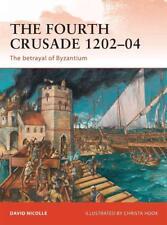 Osprey Campaign 237: The Fourth Crusade 1202-04 KREUZZÜGE / NEU