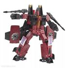 Transformers Earthrise War For Cybertron THRUST Complete Voyager Figure Wfc