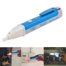 Electric Socket AC 90-1000V Power Outlet Voltage LED Detector Sensor Tester Pen