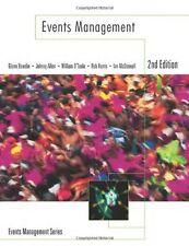 Events Management,Glenn Bowdin, William O'Toole, Johnny Allen, Rob Harris, Ian