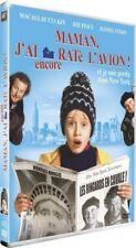 Maman, j'ai encore raté l'avion (Culkin, Pesci, Stern) DVD NEUF SOUS BLISTER