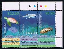 Samoa - Marine Life Definitives Part 3 Postage Stamp Issue