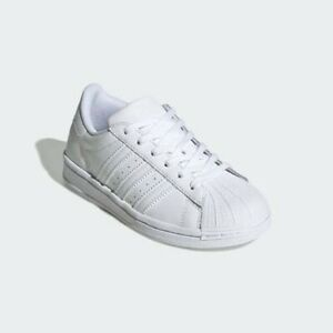 Adidas SUPERSTAR CLASSIC EF5395 TRAINER Unisex Kids