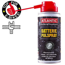 Atlantic Batteriepolspray 100 ml- Spraydose (EUR 9,90 / 100 ml )