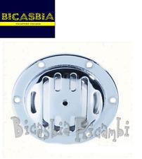 1661 CLACSON CROMATO 6 VOLT VESPA 50 SPECIAL R L N 125 ET3 - PRIMAVERA