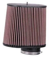 "RC-5102 K&N Air Filter 4""FLG, 9-1/2"" X 6-3/4""B, 9"" x 5-1/2""T, 8-15/16""H"