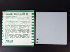 DURST 0.40 DIFFUSORE Disc-si adatta bimabox 66/69-per Durst laboratorio L900