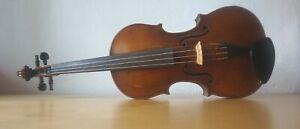 Alte Geige/ Violine - klangvoll und spielfertig!