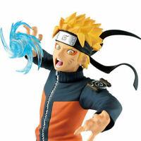 Naruto Shippuden Banpresto Vibration Stars Sage Mode Naruto Figure