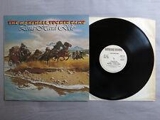 THE MARSHALL TUCKER BAND long hard ride CAPRICORN RECORDS LP 2429 140!