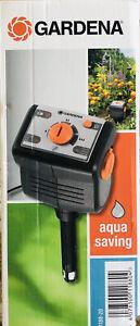 *NEU* Gardena 1188-20 Bodenfeuchtesensor, Feuchtigkeitsmesser, Bewässerung