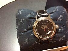 Bulova Accutron Amerigo Swiss Made Automatic Men's Watch ETA