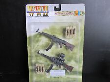 Dragon/21ST Century/Ultimate Soldier/1/6th scale WW 11 GERMAN MP44 +VAMPIRE