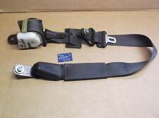 1996-1997 GEO TRACKER *2 DOOR FRONT DRIVER SIDE SEAT BELT OEM BLACK