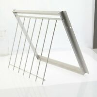 Bob Wires Bars Frame Racing Pigeon Entrance Trapping Door Loft Bird UK Mxt