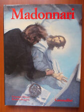 LIBRO BOOK Arte Pittura MADONNARI Ottone Ruggeri 1 edizione GAMMALIBRI 1984