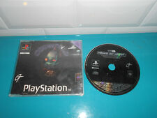 17.10.29.4 Demo jouable Oddworld Sony Playstation 1 PS1 Jeu