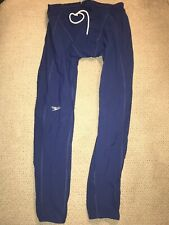 Speedo Fastskin II racing tights mens 30 Competition Swimsuit