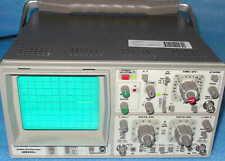 HAMEG HM203-6 Service Labor Oszilloskop Trigger10Hz-40MHz Standard Oscilloscope