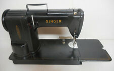 New ListingVintage Singer 1953-1955 301A Sewing Machine With Case Slant Needle