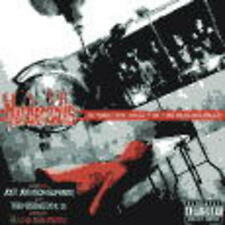 MURDERDOLLS - BEYOND THE VALLEY OF  CD