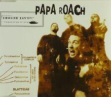 CD Maxi-Papa Roach-Last Resort - #a1871