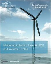 Mastering Autodesk Inventor and Autodesk Inventor LT 2011-ExLibrary