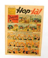HOP-LA ! n° 117  du 3 MARS 1940. N° complet en très bel état