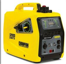 100306R- 1600/2000w Champion Power Equipment Inverter