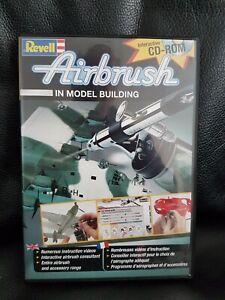 Revell's Airbrush In Model Building - CD Rom