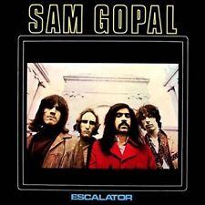 Sam Gopal - Escalator 5036436114023 (Vinyl Used Very Good)