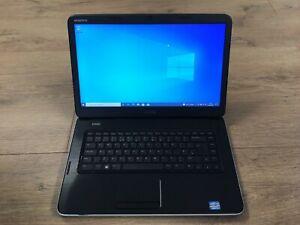 """Dell Vostro 2520 15.6"""" Laptop - i3 2348M 2.30GHz Processor, 4GB RAM, 120GB SSD"""