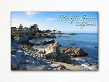 Pacific Grove California Fridge Magnet