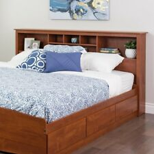 Cherry King Size Beds Amp Bed Frames For Sale Ebay