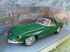 1/43 MATCHBOX DINKY DY-1  Jaguar E 1968