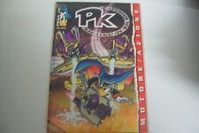 PK PAPERINIK NEW ADVENTURES(PKNA)DISNEY N.15-MOTORE/AZIONE-MARZO 1998-NUOVO!