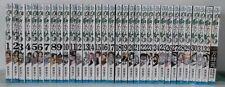 Mint Shaman King Hiroyuki Takei Japan Anime Comic Manga Book Vol 1 - 32 Full Set