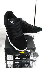 chaussure basket cuir*SUPRA*BULLET BLACK SUEDE eu 40 /US7/UK 6 NEUF 85€ Sacrifié