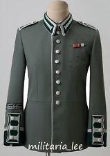 WW2 German Infantry Regiment Grossdeutschland NCO  Waffenrock Tunic All SZ