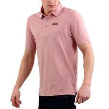 Ropa de hombre Napapijri color principal rosa