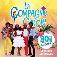 La Compagnie Creole - 30 Ans De Succes [New CD] Canada - Import