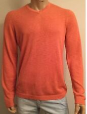Armani Collezioni Men's Cotton Sweater Size M