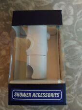 12 X Triton Alfie White Slider for shower