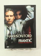 Frantic Used  DVD  MC4B