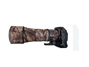 Sigma 150-600mm f5-6.3 CONTEMPORARY DG OS HSM lens cover