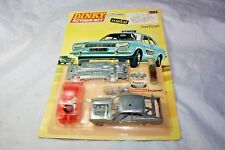 Dinky 1004 Ford Escort Police Car Action Kit, Unopened, Excellent Condition