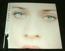 FIONA APPLE Tidal 12X12 RARE PROMO POSTER FLAT 1997 CD ALBUM RELEASE