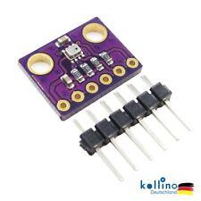 BMP280 Luftdruck Temperatur I2C Sensor Barometer Arduino Raspberry Pi Modul 3.3V